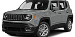 NEW 2016 JEEP RENEGADE LIMITED in DADE CITY, FLORIDA