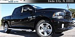 NEW 2017 RAM 1500 SPORT in DADE CITY, FLORIDA