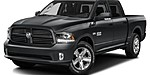NEW 2017 RAM 1500 BIG HORN in DADE CITY, FLORIDA