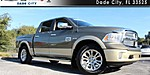 USED 2015 RAM 1500 LARAMIE LONGHORN in DADE CITY, FLORIDA