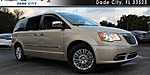 USED 2013 CHRYSLER TOWN & COUNTRY LIMITED in DADE CITY, FLORIDA