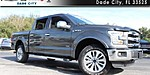 USED 2016 FORD F-150 LARIAT in DADE CITY, FLORIDA