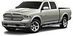 USED 2013 RAM 1500 BIG HORN in DADE CITY, FLORIDA