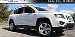 USED 2016 JEEP COMPASS SPORT in DADE CITY, FLORIDA