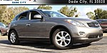USED 2010 INFINITI EX35 JOURNEY in DADE CITY, FLORIDA