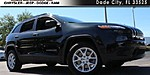 USED 2016 JEEP CHEROKEE ALTITUDE in DADE CITY, FLORIDA