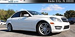 USED 2014 MERCEDES-BENZ C-CLASS C250 SPORT in DADE CITY, FLORIDA