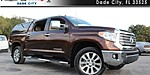 USED 2014 TOYOTA TUNDRA LTD in DADE CITY, FLORIDA
