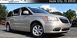 USED 2012 CHRYSLER TOWN & COUNTRY TOURING in DADE CITY, FLORIDA
