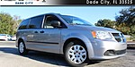 USED 2014 DODGE GRAND CARAVAN SE in DADE CITY, FLORIDA
