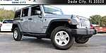 USED 2014 JEEP WRANGLER SPORT in DADE CITY, FLORIDA