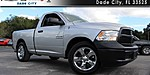USED 2013 RAM 1500 TRADESMAN in DADE CITY, FLORIDA