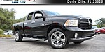 USED 2015 RAM 1500 EXPRESS in DADE CITY, FLORIDA