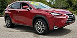 USED 2016 LEXUS NX 200T FWD 4DR in TALLAHASSEE, FLORIDA