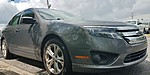USED 2012 FORD FUSION SE in TALLAHASSEE, FLORIDA