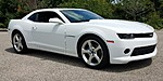 USED 2014 CHEVROLET CAMARO 2DR CPE LT W/2LT in TALLAHASSEE, FLORIDA