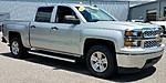 USED 2014 CHEVROLET SILVERADO 1500 2WD CREW CAB 143.5 in TALLAHASSEE, FLORIDA