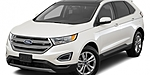 NEW 2017 FORD EDGE SEL in WESTLAND, MICHIGAN