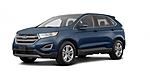 NEW 2018 FORD EDGE SEL in WESTLAND, MICHIGAN