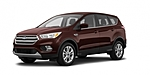 NEW 2018 FORD ESCAPE SE in WESTLAND, MICHIGAN