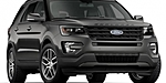 NEW 2018 FORD EXPLORER SPORT in WESTLAND, MICHIGAN