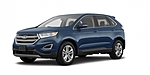 NEW 2018 FORD EDGE TITANIUM in WESTLAND, MICHIGAN