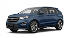 NEW 2018 FORD EDGE SPORT in WESTLAND, MICHIGAN