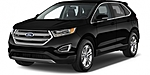 NEW 2017 FORD EDGE  in WESTLAND, MICHIGAN