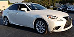 USED 2016 LEXUS IS 200T 4DR SDN in CONYERS, GEORGIA