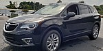 NEW 2019 BUICK ENVISION FWD 4DR ESSENCE in GAINESVILLE, GEORGIA
