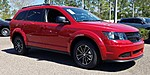 NEW 2018 DODGE JOURNEY SE AWD in JACKSONVILLE , FLORIDA