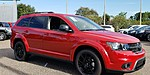 NEW 2018 DODGE JOURNEY SXT FWD in JACKSONVILLE , FLORIDA
