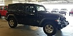 NEW 2018 JEEP WRANGLER UNLIMITED in JACKSONVILLE , FLORIDA