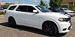 NEW 2018 DODGE DURANGO SRT AWD in JACKSONVILLE , FLORIDA