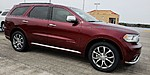 NEW 2018 DODGE DURANGO CITADEL ANODIZED PLATINUM in JACKSONVILLE , FLORIDA