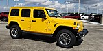 NEW 2019 JEEP WRANGLER UNLIMITED in JACKSONVILLE , FLORIDA