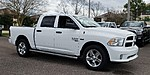 NEW 2019 RAM 1500 CLASSIC EXPRESS 4X2 CREW CAB 5'7 in JACKSONVILLE , FLORIDA