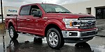 NEW 2018 FORD F-150 XLT in SEARCY, ARKANSAS