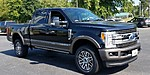 NEW 2018 FORD F-250 KING RANCH in SEARCY, ARKANSAS