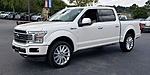 NEW 2019 FORD F-150 LIMITED in SEARCY, ARKANSAS