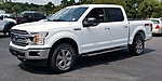 NEW 2019 FORD F-150 XLT in SEARCY, ARKANSAS