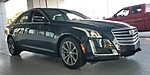 NEW 2018 CADILLAC CTS 3.6L LUXURY in LUMBERTON, NORTH CAROLINA