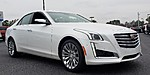 NEW 2019 CADILLAC CTS SEDAN 4DR SDN 3.6L PREMIUM LUXURY RWD in LUMBERTON, NORTH CAROLINA