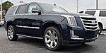 NEW 2019 CADILLAC ESCALADE 4WD 4DR PREMIUM LUXURY in LUMBERTON, NORTH CAROLINA
