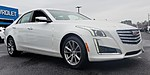 NEW 2019 CADILLAC CTS SEDAN 4DR SDN 2.0L TURBO LUXURY RWD in LUMBERTON, NORTH CAROLINA