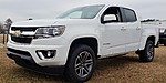 NEW 2019 CHEVROLET COLORADO 2WD CREW CAB 128.3 in LUMBERTON, NORTH CAROLINA