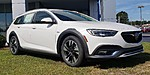 NEW 2019 BUICK REGAL TOURX 5DR WGN ESSENCE AWD in LUMBERTON, NORTH CAROLINA