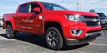 NEW 2019 CHEVROLET COLORADO 4WD CREW CAB 128.3 in LUMBERTON, NORTH CAROLINA