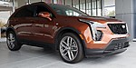 NEW 2019 CADILLAC XT4 AWD 4DR SPORT in LUMBERTON, NORTH CAROLINA