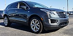NEW 2019 CADILLAC XT5 FWD 4DR PREMIUM LUXURY in LUMBERTON, NORTH CAROLINA